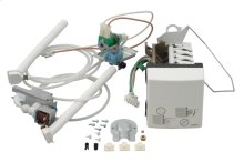Automatic Ice Maker Kit Model 4396418