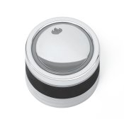 Small Control Knob with a clear flame for Prestige PRO 665/825