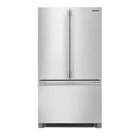 Frigidaire Professional 22.3 Cu. Ft. French Door Counter-Depth Refrigerator