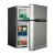 Additional Haier 3.2-Cu.-Ft. Compact Refrigerator/Freezer