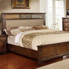 California King-Size Alcazar Bed