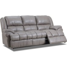 Picasso Double Reclining Sofa