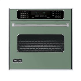 """Mint Julep 30"""" Single Electric Touch Control Premiere Oven - VESO (30"""" Wide Single Electric Touch Control Premiere Oven)"""