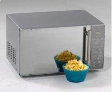 0.8 CF Microwave Oven with Mirror Finish Door