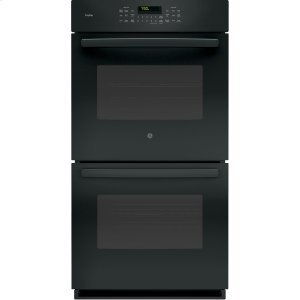 "GE ProfileGE Profile™ Series 27"" Built-in Double Wall Oven with Convection"