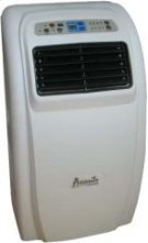 Model PAC12000 - Portable Air Conditioner and Dehumidifier Product Image