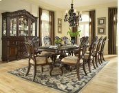 Baronet Pedestal Table Top
