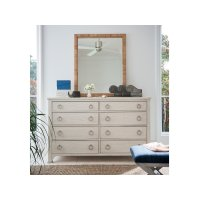 The Escape Drawer Dresser Product Image
