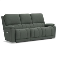 Greyson PowerRecline La-Z-Time® Full Reclining Sofa w/ Power Headrest