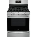 FrigidaireGALLERYFrigidaire Gallery 30'' Freestanding Gas Range with Steam Clean