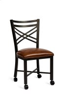 Raleigh DC709H18WC Bar Stool Product Image