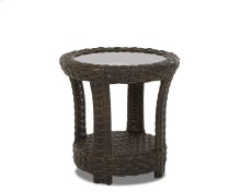 Cassley Round End Table