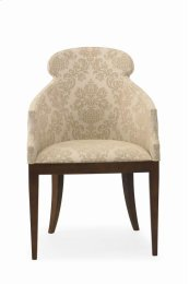Consulate Navarre Dining Arm Chair