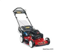 "22"" (56cm) Personal Pace Electric Start Mower (20374)"