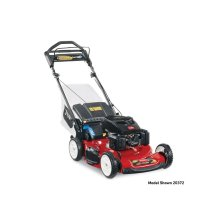 """22"""" (56cm) Personal Pace Electric Start Mower (20374)"""