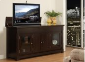Hudson Valley Motorized Plasma TV Lift Cabinet