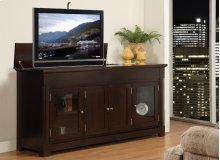Hudson Valley Motorized Plasma TV Lift Cabinet