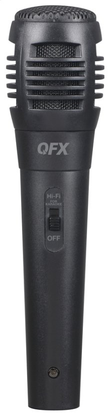 Dynamic Professional Microphone