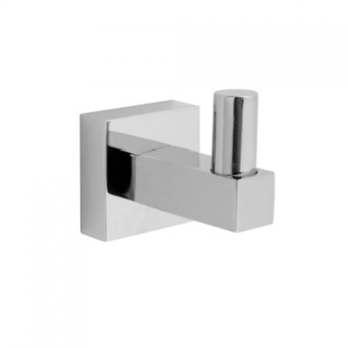 Polished Chrome - CUBIX® Robe Hook