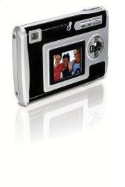 Digital Camera Product Image