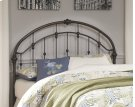 Queen Metal Headboard Product Image