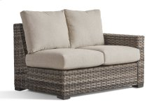 New Java Loveseat RSF