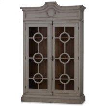Burlington Display cabinet
