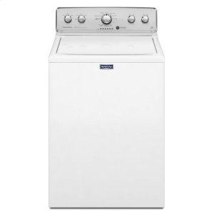 MaytagLarge Capacity Washer with Power Impeller -4.3 Cu. Ft.