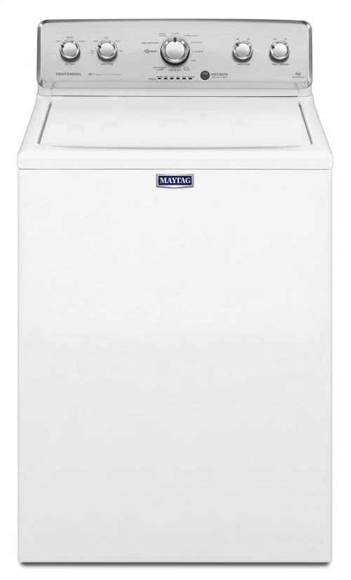 Large Capacity Washer with Power Impeller -4.3 Cu. Ft.