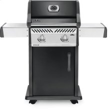 Rogue® 365 Gas Grill Black , Propane