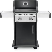 Rogue® 365 Gas Grill , Black , Propane