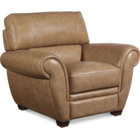 Nitro Stationary Occasional Chair
