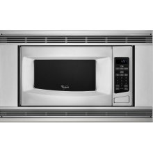 "30"" 1.5 cu. ft. Countertop Microwave Trim Kit Model MK1150XVS"