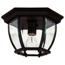 Dural - 1 Light Flush Mount