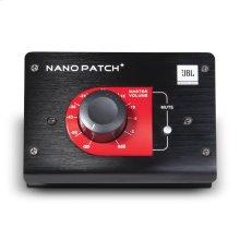 JBL Nano Patch+ Compact 2 Channel Passive Volume Controller