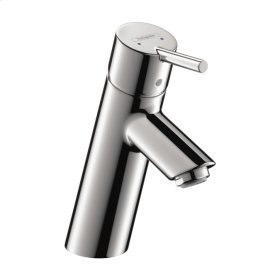 Chrome Talis S Single-Hole Faucet without Pop-Up, 1.0 GPM