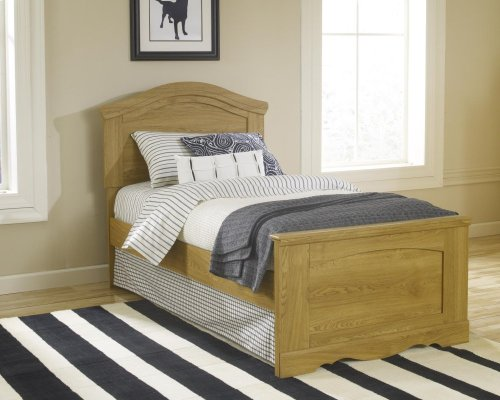 HB10 Panel Bed - Twin