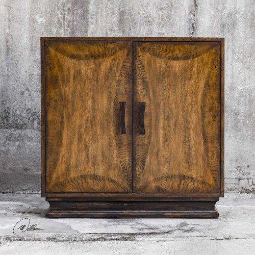 Sanele Console Cabinet