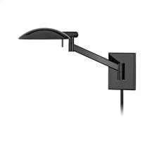 Perch Pharmacy Swing Arm Wall Lamp