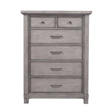 Prospect Hill 6 Drawer Chest