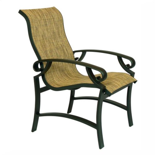 2701 High-Back Dining Chair