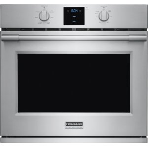 Professional 30'' Single Electric Wall Oven -