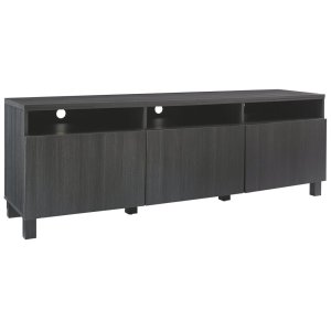 "Ashley FurnitureSIGNATURE DESIGN BY ASHLEYYarlow 70"" TV Stand"