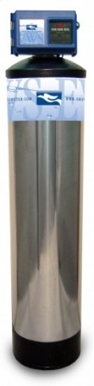 Specialty Whole Home Water Filtration System for Larger Homes & Greater Flow Rates. Product Image