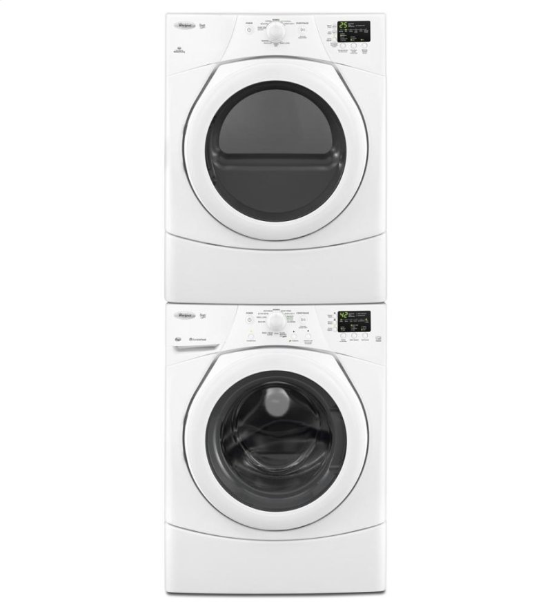 Duet® 3 5 cu  ft  Front Load Washer with TumbleFresh Option