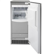 "15"" Gourmet Clear Ice Maker"