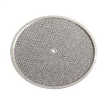 """Filter for 8"""" Exhaust Fans"""