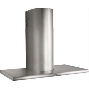 "Best36"" Stainless Steel Range Hood with CFM External Blower Options"