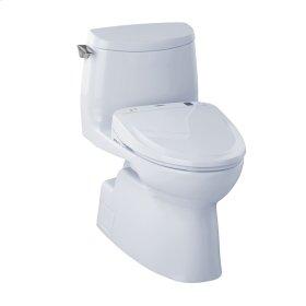 Carlyle® II 1G WASHLET®+ S300e One-Piece Toilet - 1.0 GPF - Cotton