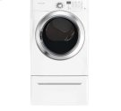Frigidaire 7.0 Cu. Ft Gas Dryer featuring Ready Steam Product Image